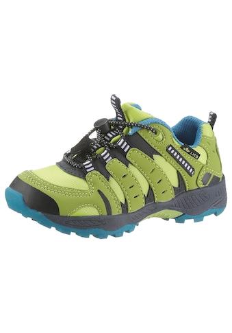 Lico Sneaker »Fremont«, mit praktischem Schnellverschluss kaufen