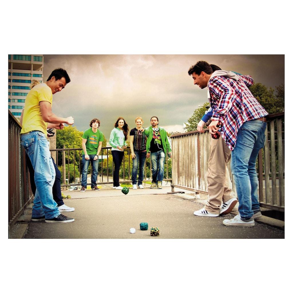 Schildkröt-Fitness Spielzeug-Gartenset »Blond+Muffin«