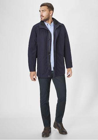 S4 Jackets Outdoorjacke »Nonstop«, Winterjacke Herrenjacke kaufen
