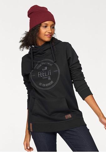Ocean Sportswear Kapuzensweatshirt, - in Grosse Grösse kaufen