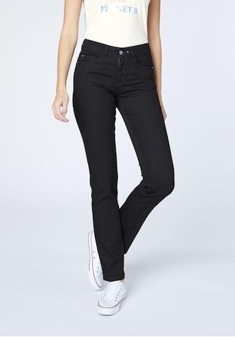 OKLAHOMA PREMIUM DENIM Jeans »Layla C959  -  GOTS zertifiziert« kaufen