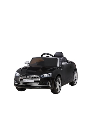 Elektro-Kinderauto »Minicar Audi S5«, ab 3 Jahren, bis 30 kg kaufen