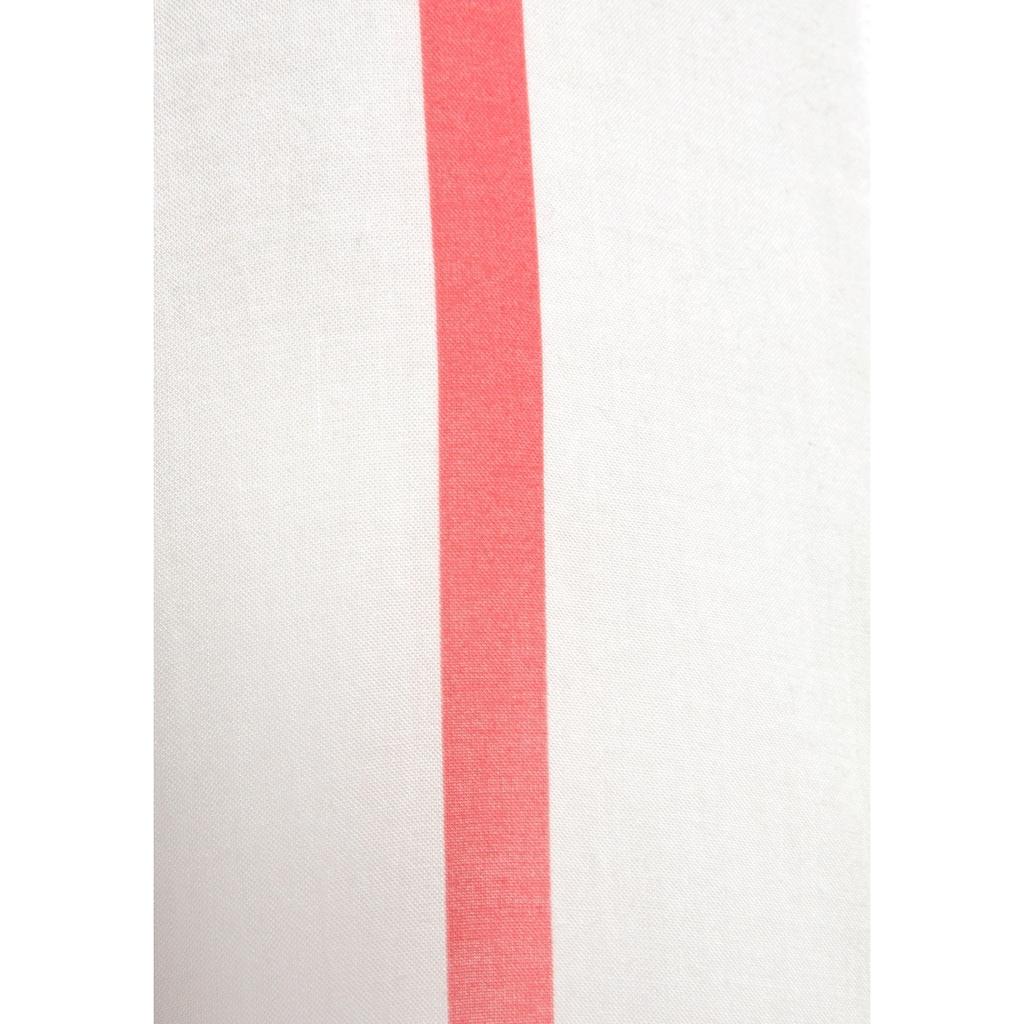 Buffalo Langarmbluse, mit Streifendesign