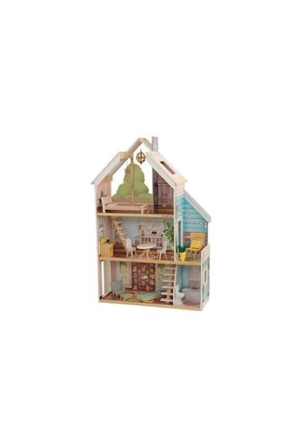 KidKraft® Puppenhaus »Zoey« kaufen