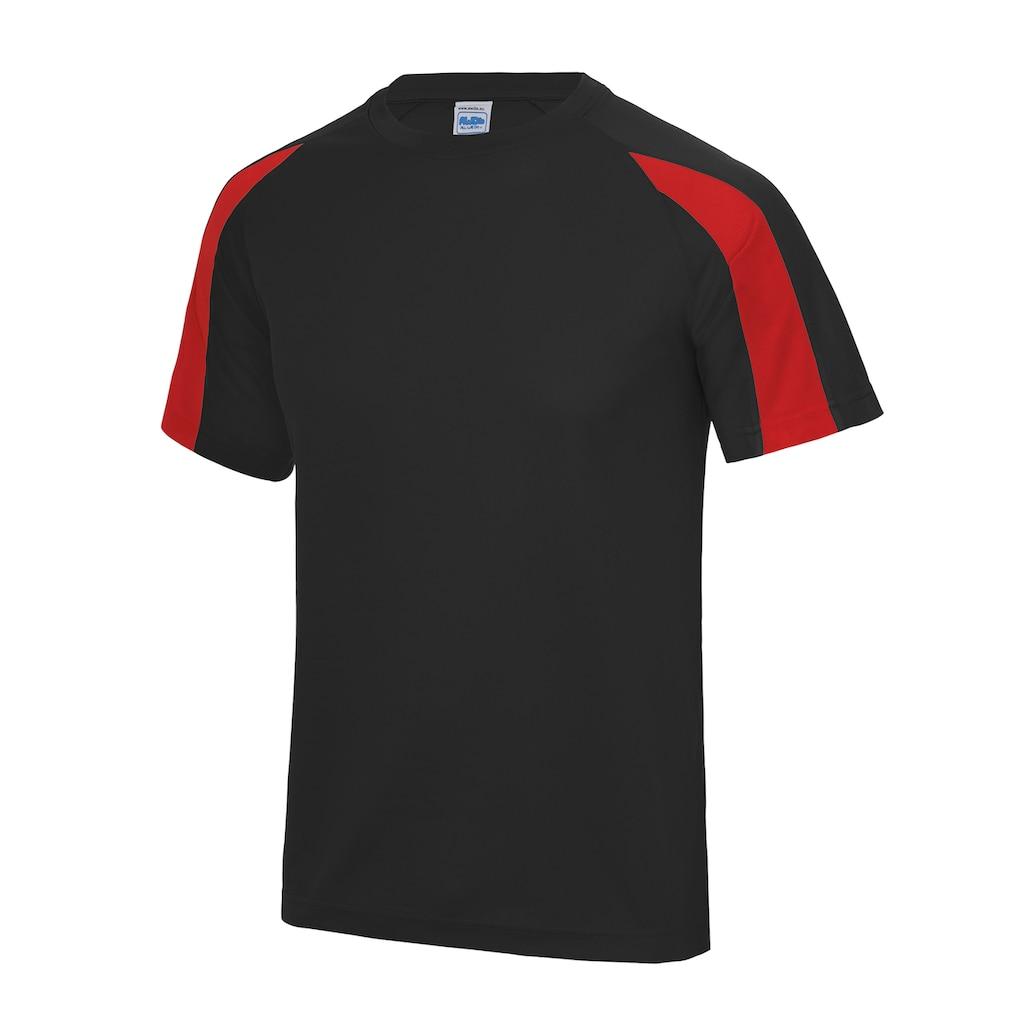 AWDIS T-Shirt »Kinder Sport Unisex«