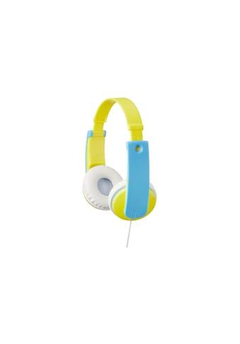 JVC On-Ear-Kopfhörer »HA-KD-7-Y« kaufen