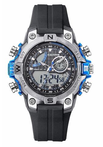 CALYPSO WATCHES Chronograph »K5586/2« kaufen
