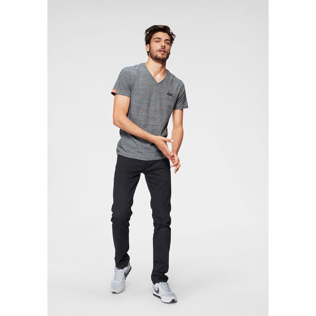 Pepe Jeans Slim-fit-Jeans »HATCH«