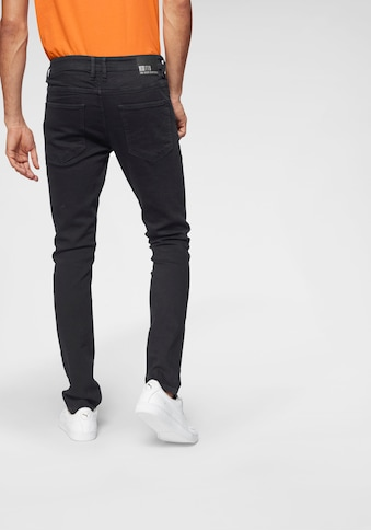 TOM TAILOR Denim Skinny-fit-Jeans »CULVER« kaufen