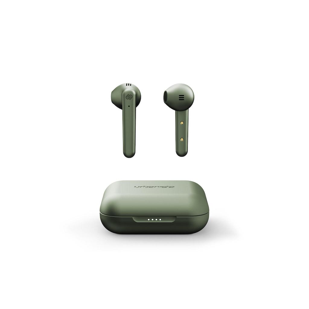 Urbanista wireless In-Ear-Kopfhörer »Stockholm Plus Grün«