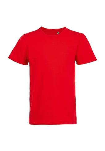 SOLS T-Shirt »Kinder Milo Organik Kurzarm« kaufen