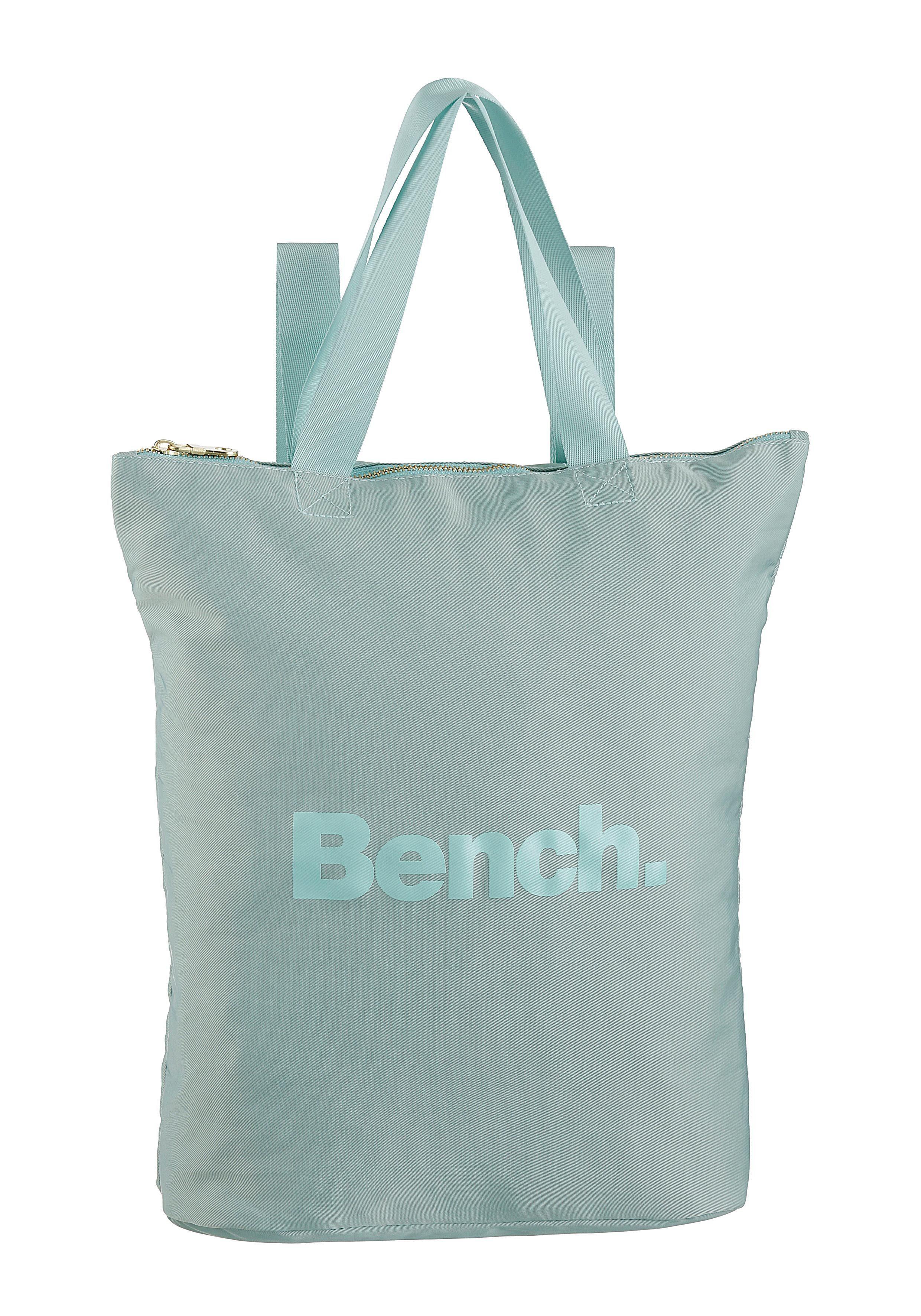 Image of Bench. Cityrucksack