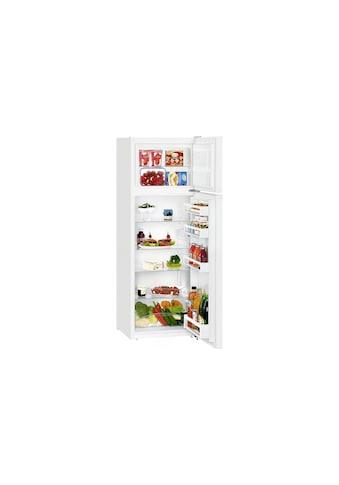 Kühl - Gefrierkombination, Liebherr, »CT 2931 20 A++« kaufen