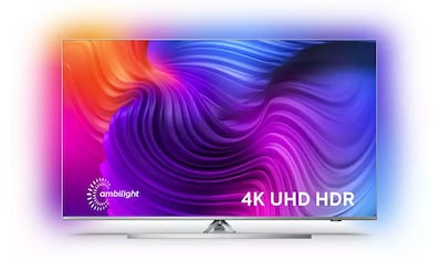 "Philips LED-Fernseher »50PUS8506/12«, 126 cm/50 "", 4K Ultra HD, Smart-TV kaufen"
