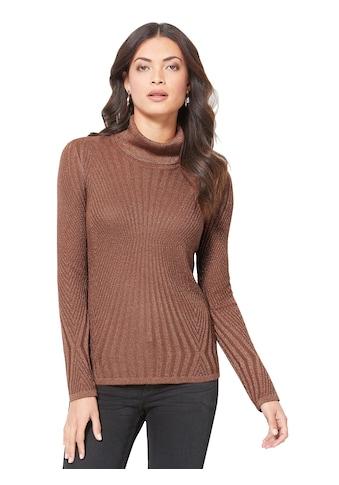 creation L Longpullover »Pullover« kaufen