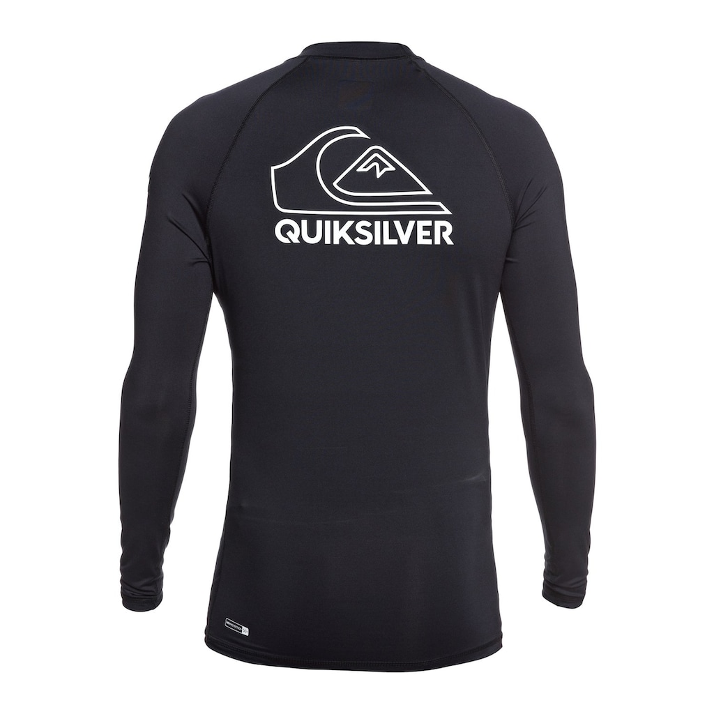 Quiksilver Funktionsshirt »On Tour«