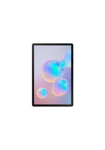 Tablet, Samsung, »Galaxy Tab S6 SM - T860 128 GB Rosé« kaufen