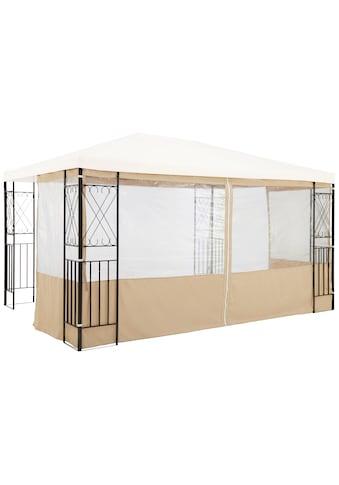KONIFERA Seitenteile für Pavillon »Sumatra«, in versch. Grössen kaufen