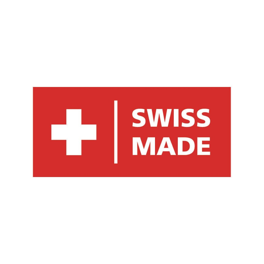 SOLIS OF SWITZERLAND Haartrockner »Light & Strong 442 Silberfarben«