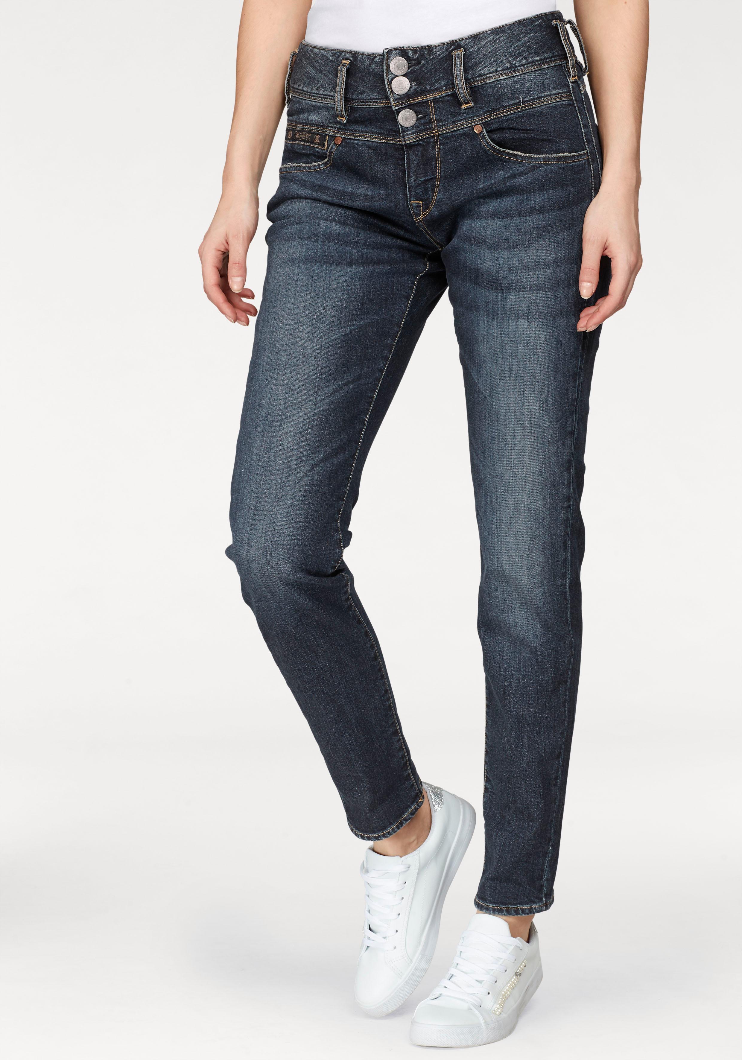 Image of Herrlicher Boyfriend-Jeans »RAYA BOY«