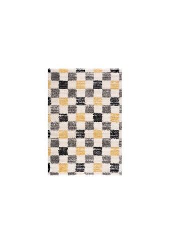 Teppich »Pulpy grey«, quadratisch, - mm Höhe kaufen