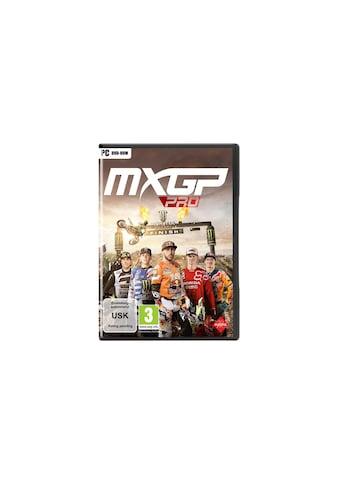 Spiel »MXGP Pro«, PC, Standard Edition kaufen
