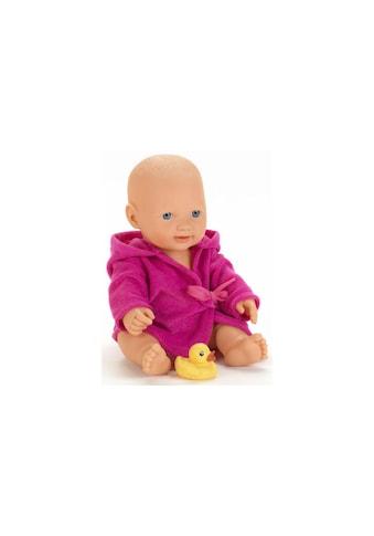 Babypuppe kaufen