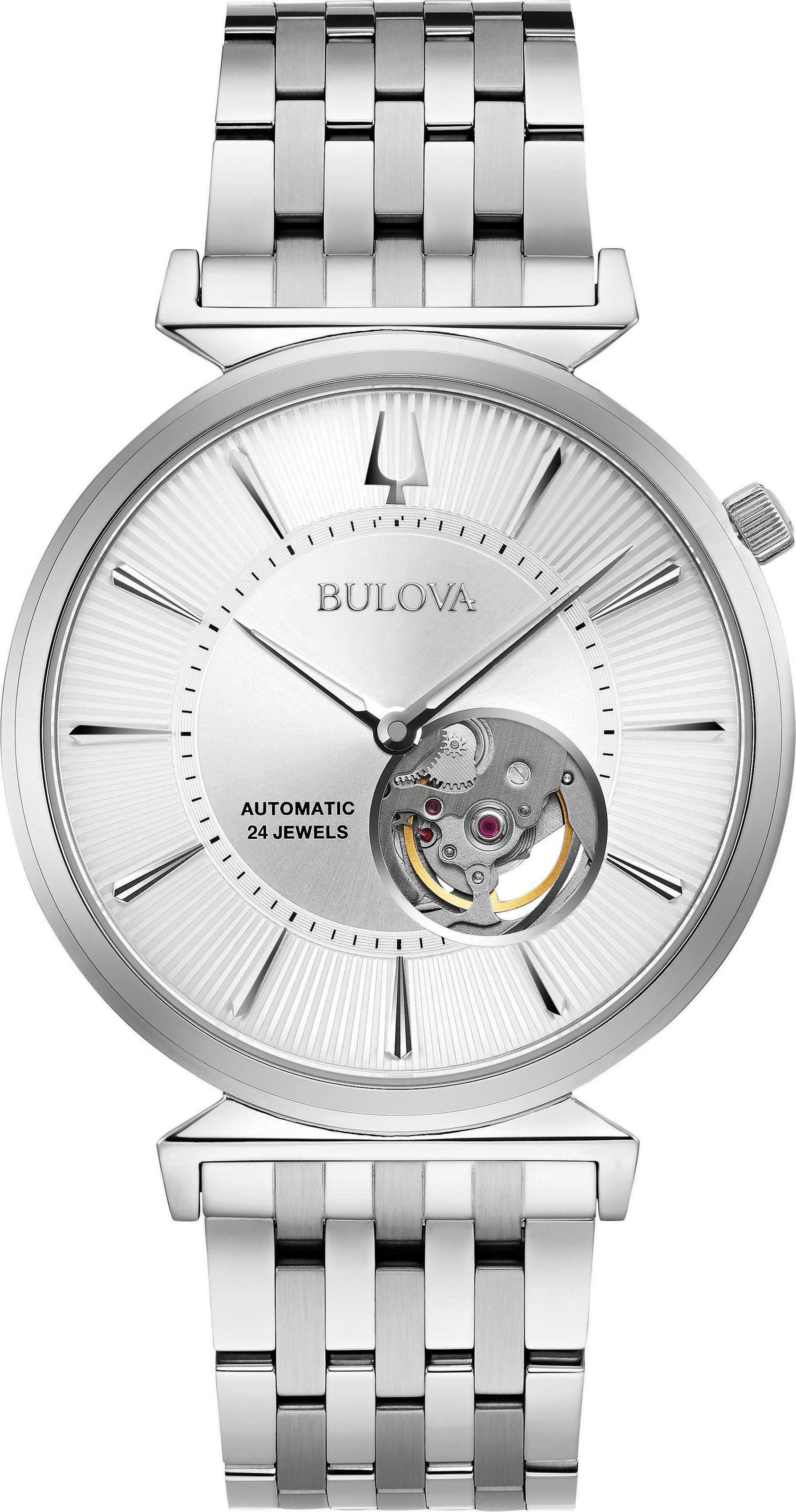 Image of Bulova Automatikuhr »Regatta, 96A235«