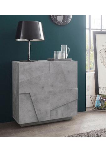Tecnos Sideboard »PING«, Breite 80 cm kaufen