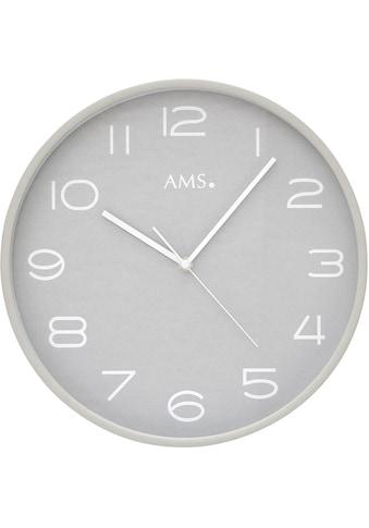 AMS Funkwanduhr »F5521« kaufen