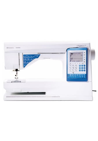 Husqvarna Nähmaschine »Sapphire 930« kaufen