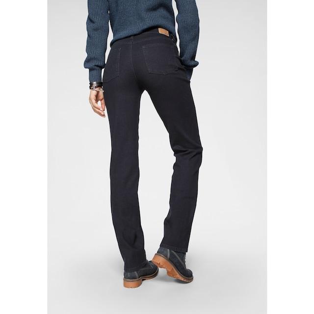 H.I.S Straight-Jeans »High-Waist«