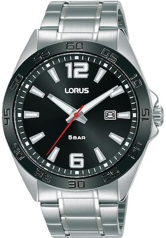 LORUS Quarzuhr »Lorus Sport, RH911NX9« kaufen