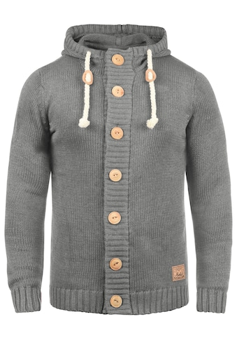 Solid Strickjacke »Peer« kaufen