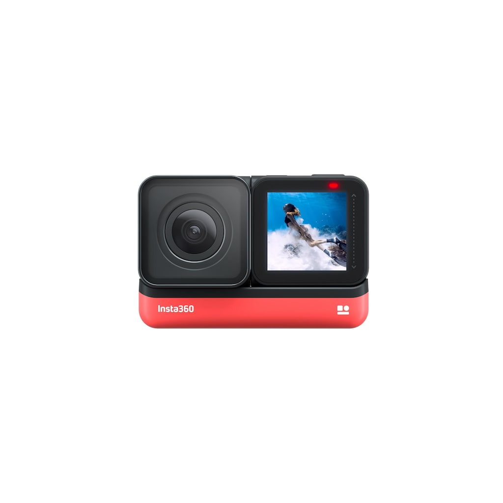 Insta360 Action Cam »One R Twin«