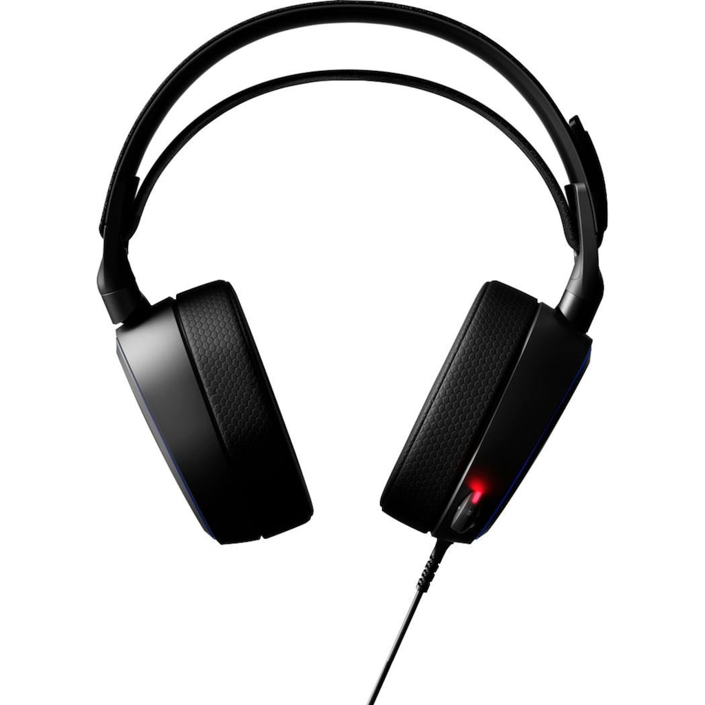 SteelSeries Gaming-Headset »Arctis Pro«, Hi-Res