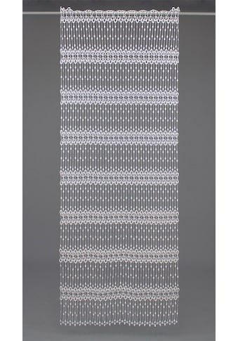 VHG Fadenvorhang nach Mass »MYRNA«, Höhe 180 cm kaufen