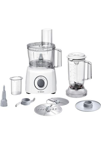 BOSCH Multifunktions-Küchenmaschine »MCM3200W« kaufen