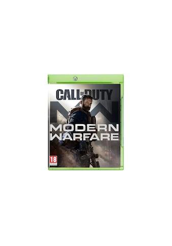 Blizzard Call of Duty: Modern Warfare, Activision kaufen