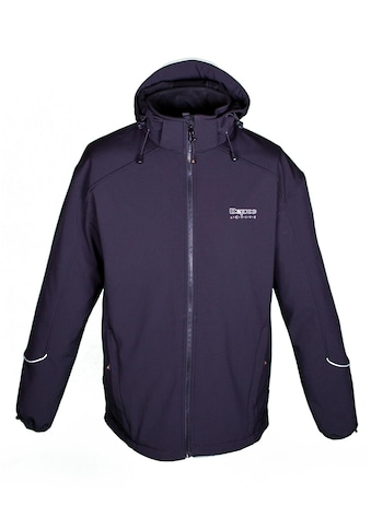 DEPROC Active Softshelljacke »NIGEL PEAK Men« kaufen