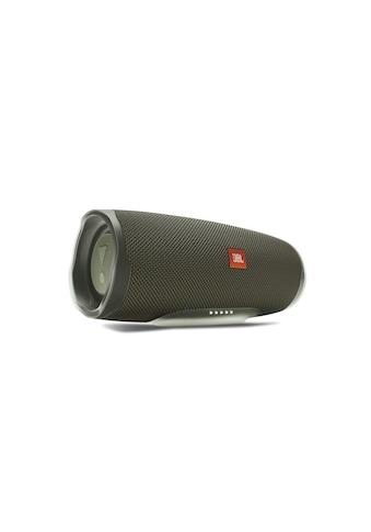 JBL Bluetooth-Lautsprecher »Charge 4 Grün« kaufen