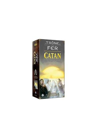 Kosmos Spiel »CATAN: Trône« kaufen