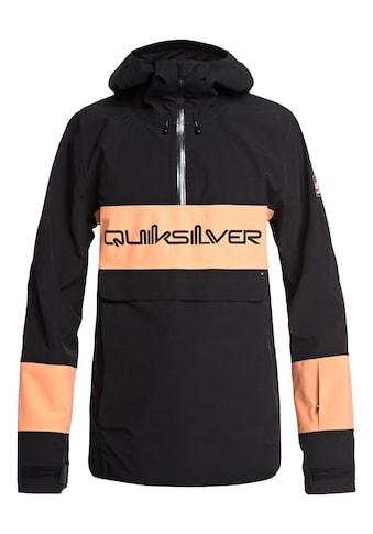 Quiksilver Snowboardjacke »Anniversary« kaufen