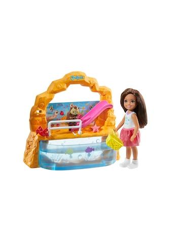 Barbie Spielfigur »Chelsea Aquarium« kaufen