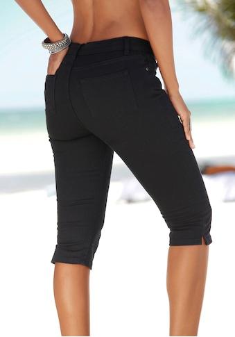 Beachtime 7/8 - Caprijeans kaufen
