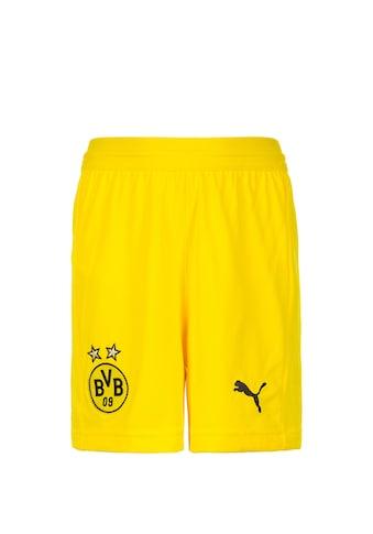 PUMA Shorts »Borussia Dortmund 18/19 Auswärts« kaufen