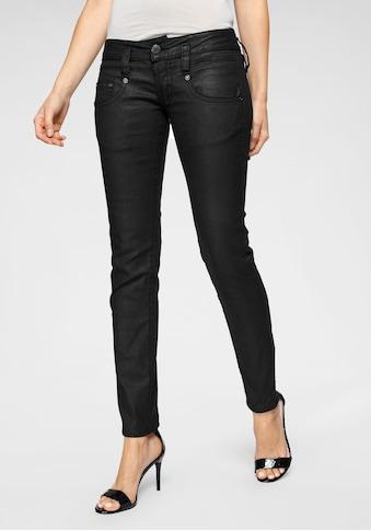 Herrlicher Slim - fit - Jeans »PITCH SLIM« kaufen
