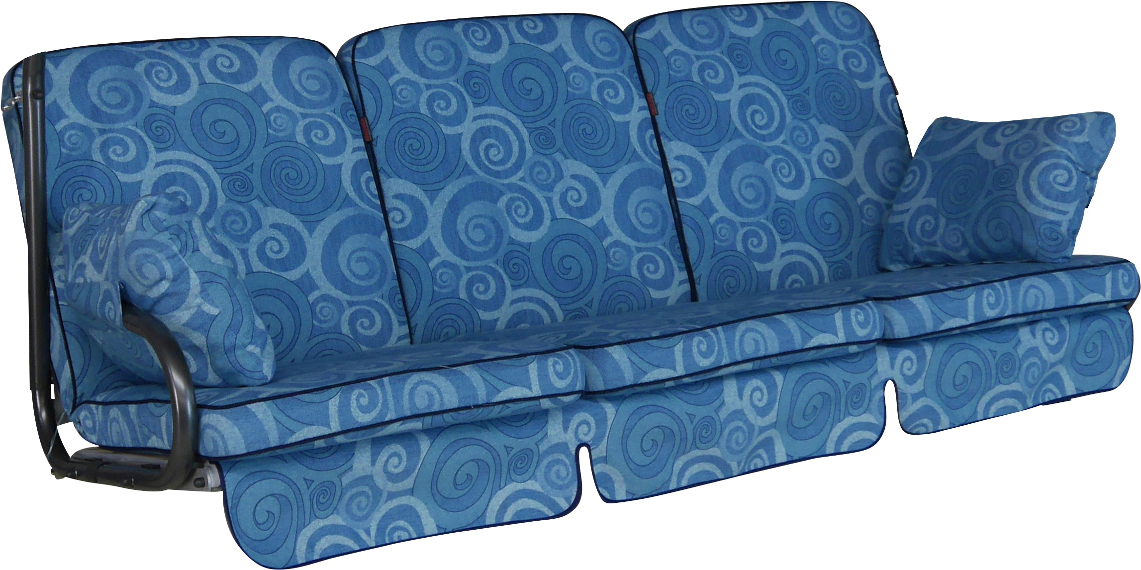 Image of ANGERER FREIZEITMÖBEL Hollywoodschaukelauflage »Comfort«, (L/B): 177x180 cm