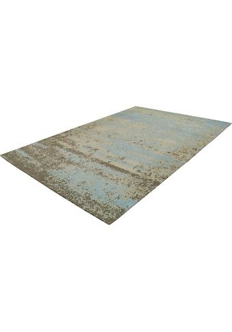 Teppich, »Urban 125«, Kayoom, rechteckig, Höhe 9 mm, maschinell gewebt kaufen