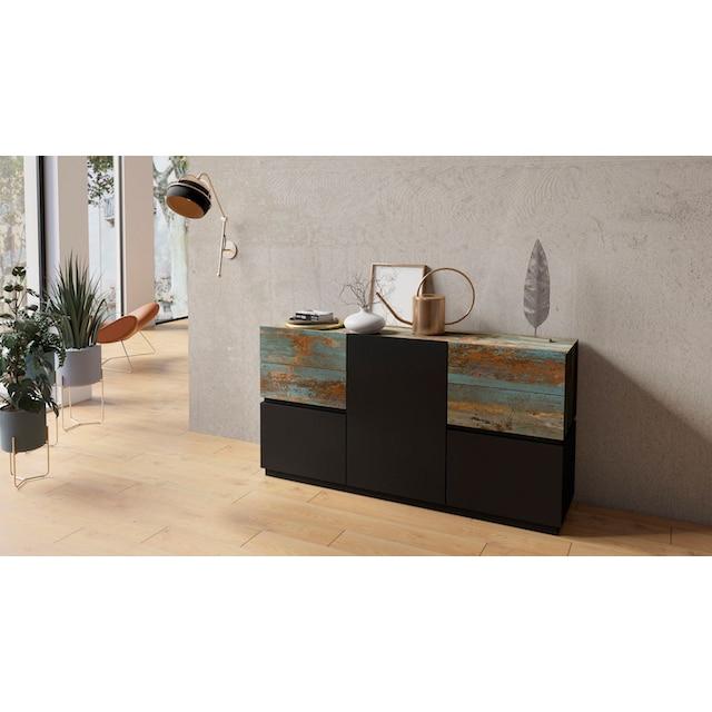 TRENDMANUFAKTUR Sideboard »Horizon«